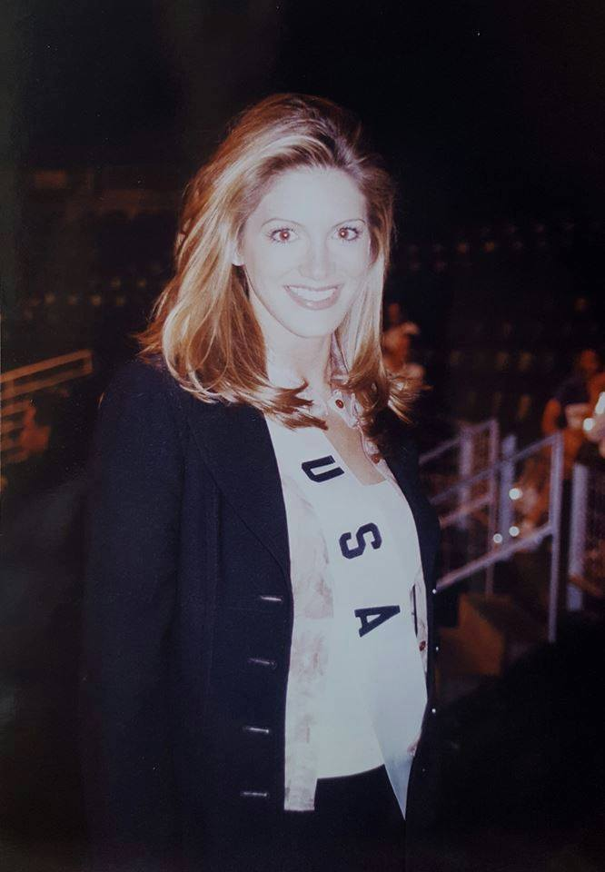 Miss USA 1998: Shawnae Nicole Jebbia (Finalist -Top 5 MU98) from Massachusetts 20476442