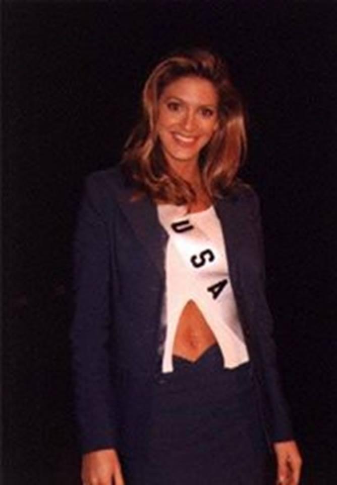 Miss USA 1998: Shawnae Nicole Jebbia (Finalist -Top 5 MU98) from Massachusetts 20476443