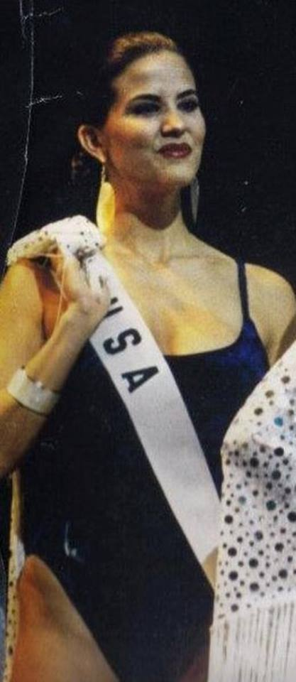 Miss USA 1994: Lu Parker (Top 6 MU94) from South Carolina 20479540