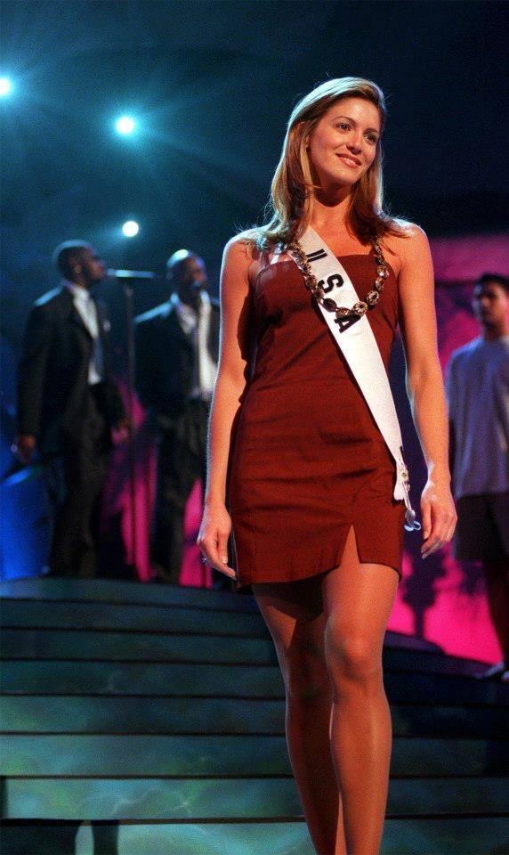 Miss USA 1998: Shawnae Nicole Jebbia (Finalist -Top 5 MU98) from Massachusetts 20479930