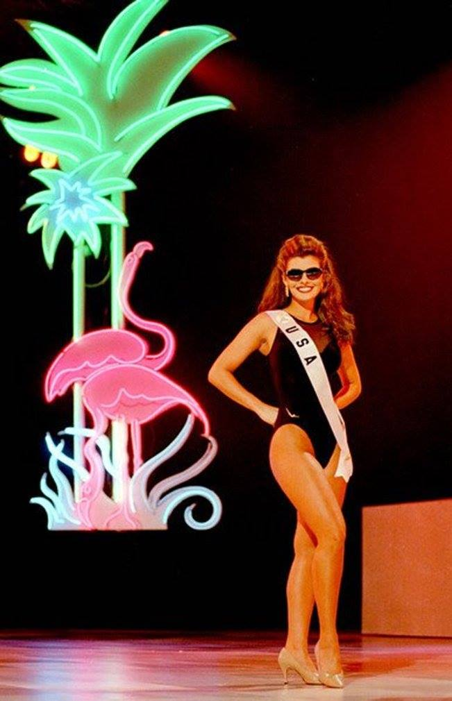 Miss USA 1996: Ali Landry (Top 6 MU97) from Louisiana 20507110