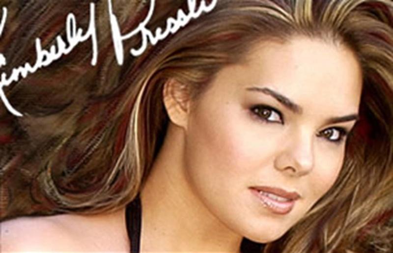 Miss USA 1999: Kimberly Ann Pressler from New York 20507711