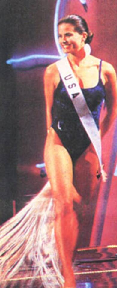 Miss USA 1994: Lu Parker (Top 6 MU94) from South Carolina 20525223
