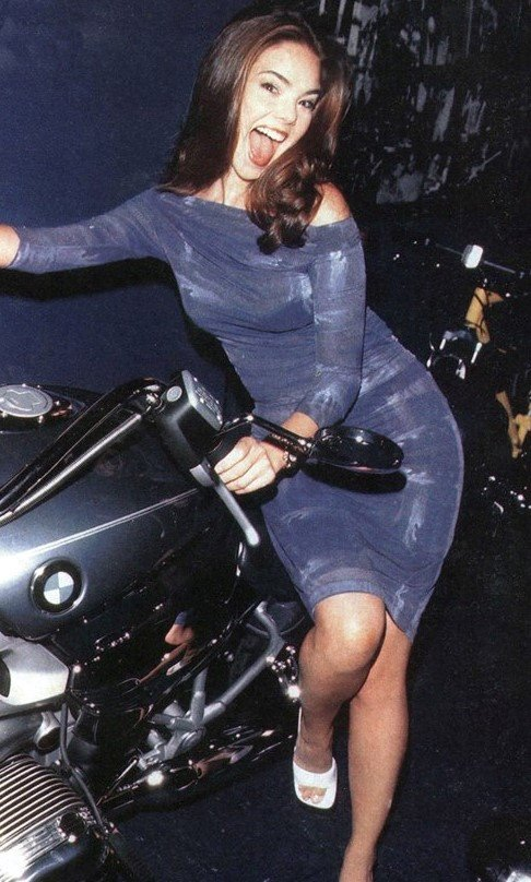 Miss USA 1999: Kimberly Ann Pressler from New York 20525226