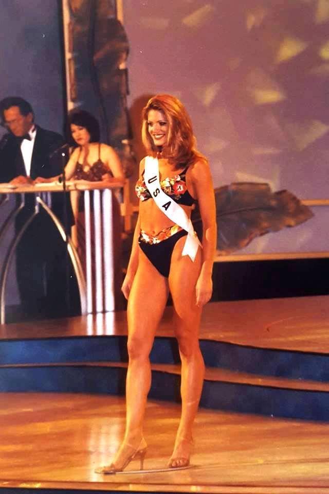 Miss USA 1998: Shawnae Nicole Jebbia (Finalist -Top 5 MU98) from Massachusetts 20525430