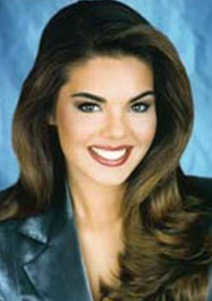 Miss USA 1999: Kimberly Ann Pressler from New York 20525934