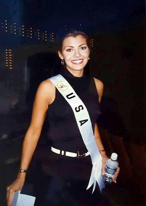 Miss USA 1996: Ali Landry (Top 6 MU97) from Louisiana 20526325