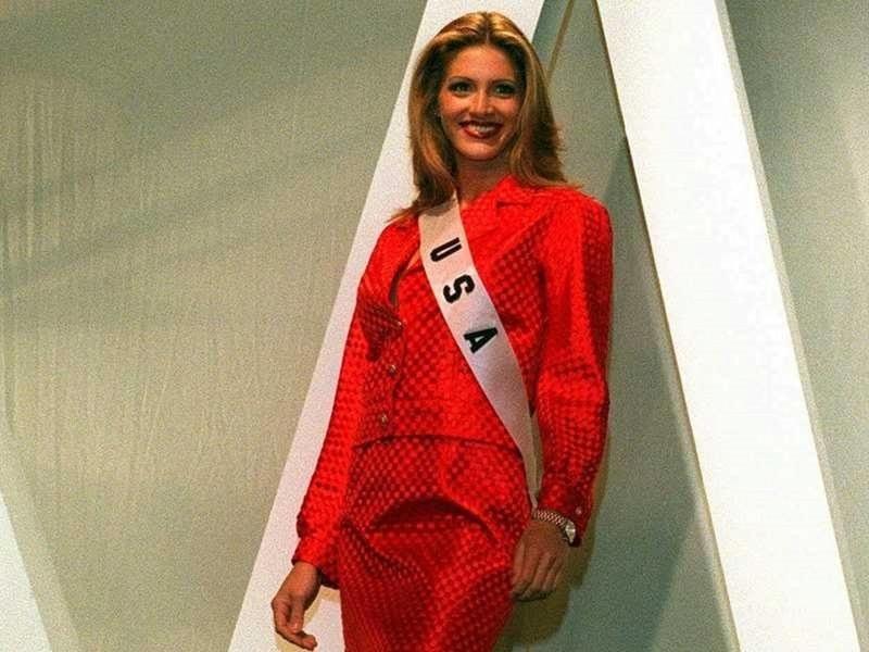 Miss USA 1998: Shawnae Nicole Jebbia (Finalist -Top 5 MU98) from Massachusetts 20544010