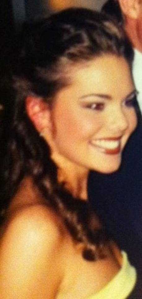 Miss USA 1999: Kimberly Ann Pressler from New York 20596918