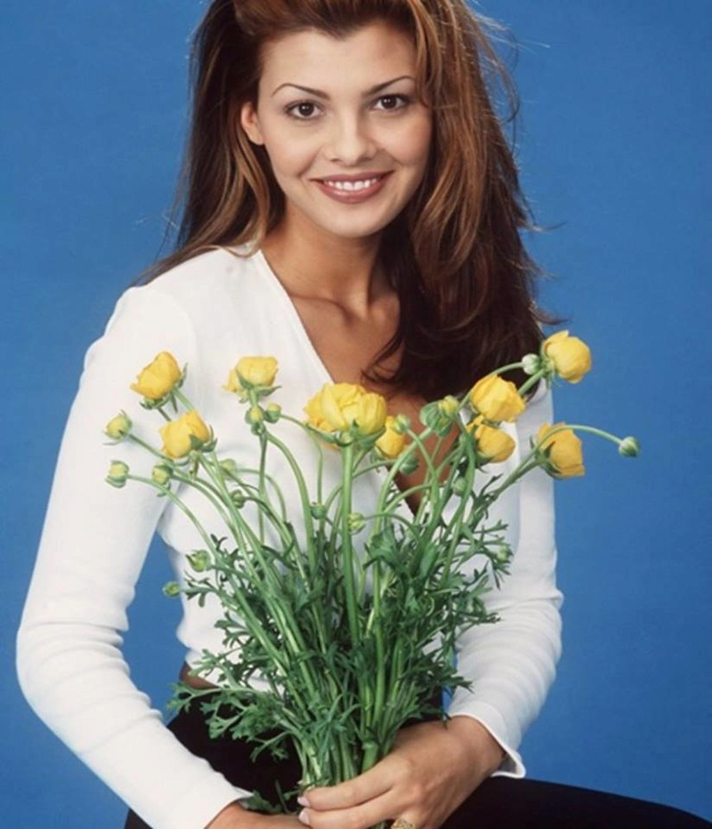 Miss USA 1996: Ali Landry (Top 6 MU97) from Louisiana 20597221