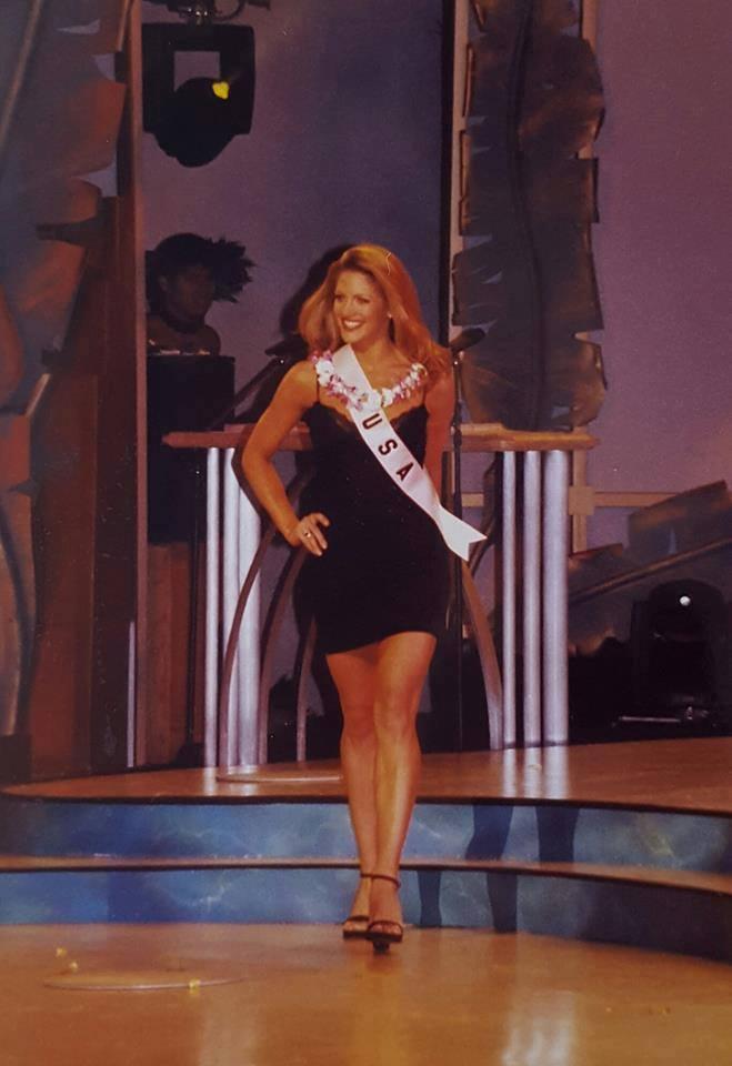 Miss USA 1998: Shawnae Nicole Jebbia (Finalist -Top 5 MU98) from Massachusetts 20604415