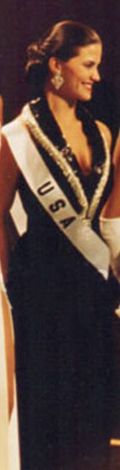 Miss USA 1994: Lu Parker (Top 6 MU94) from South Carolina 20620815
