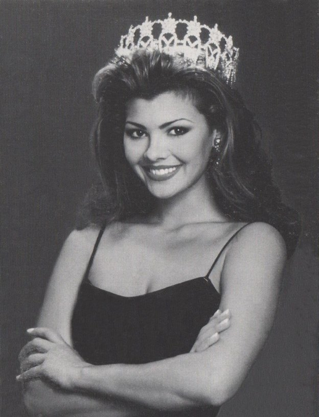 Miss USA 1996: Ali Landry (Top 6 MU97) from Louisiana 20621913