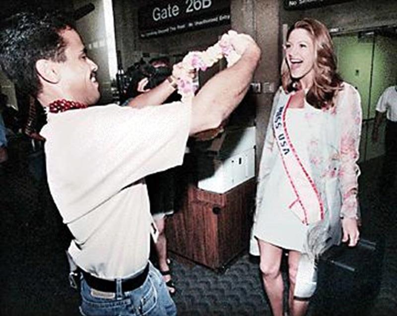 Miss USA 1998: Shawnae Nicole Jebbia (Finalist -Top 5 MU98) from Massachusetts 20626810