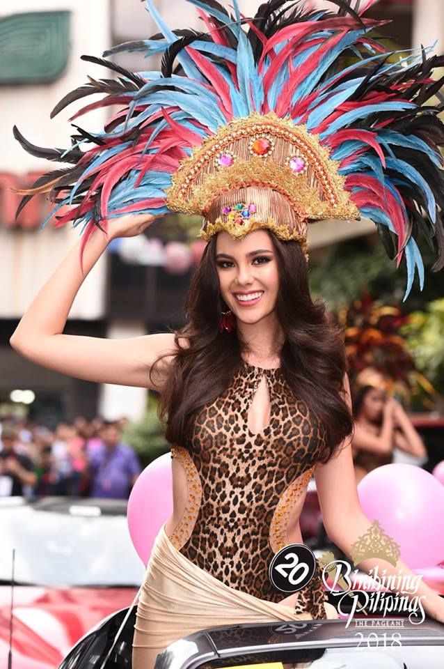 PM: OFFICIAL COVERAGE OF BINIBINING PILIPINAS 2018 @ The Final stretch!!! - Page 24 20b10