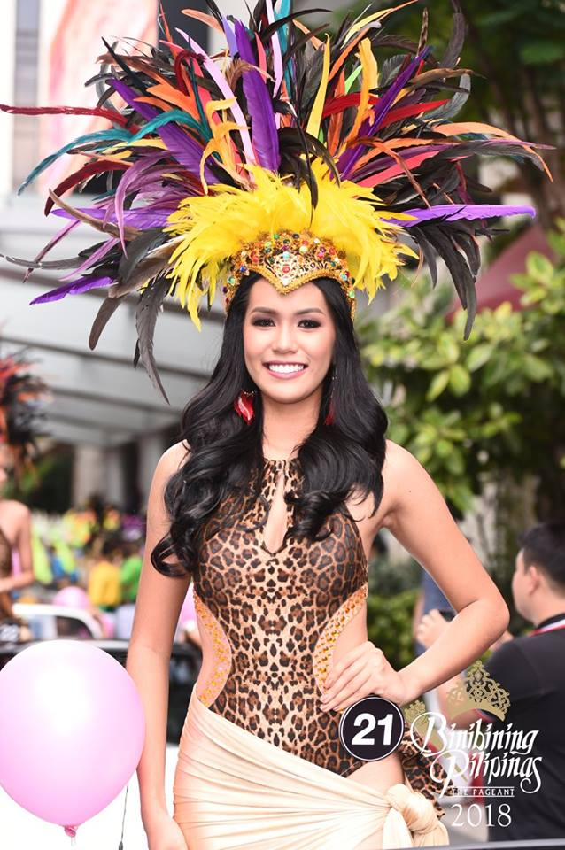 PM: OFFICIAL COVERAGE OF BINIBINING PILIPINAS 2018 @ The Final stretch!!! - Page 24 2114