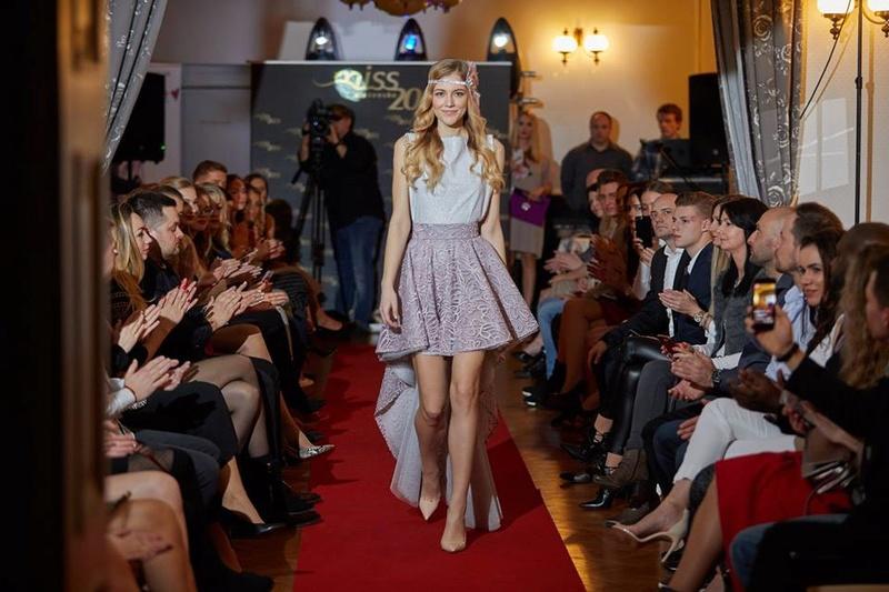 Miss Slovensko 2018 - Results! - Page 2 2121