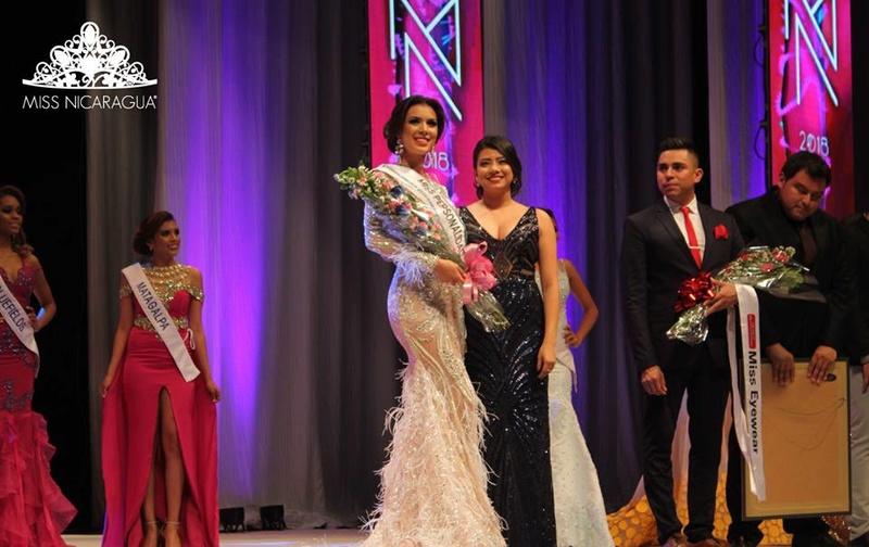 Adriana Paniagua (NICARAGUA 2018) 2122