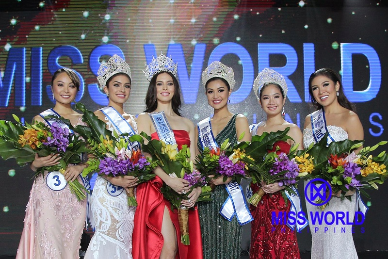 Miss Eco International 2018: Cynthia Thomalla from the Philippines 21272710
