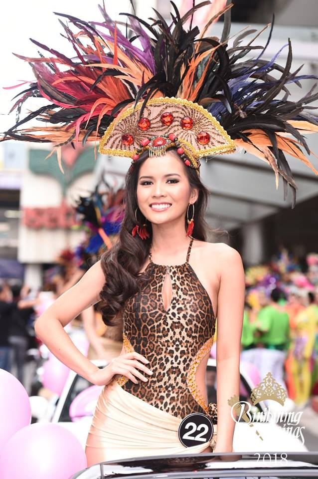 PM: OFFICIAL COVERAGE OF BINIBINING PILIPINAS 2018 @ The Final stretch!!! - Page 24 2214