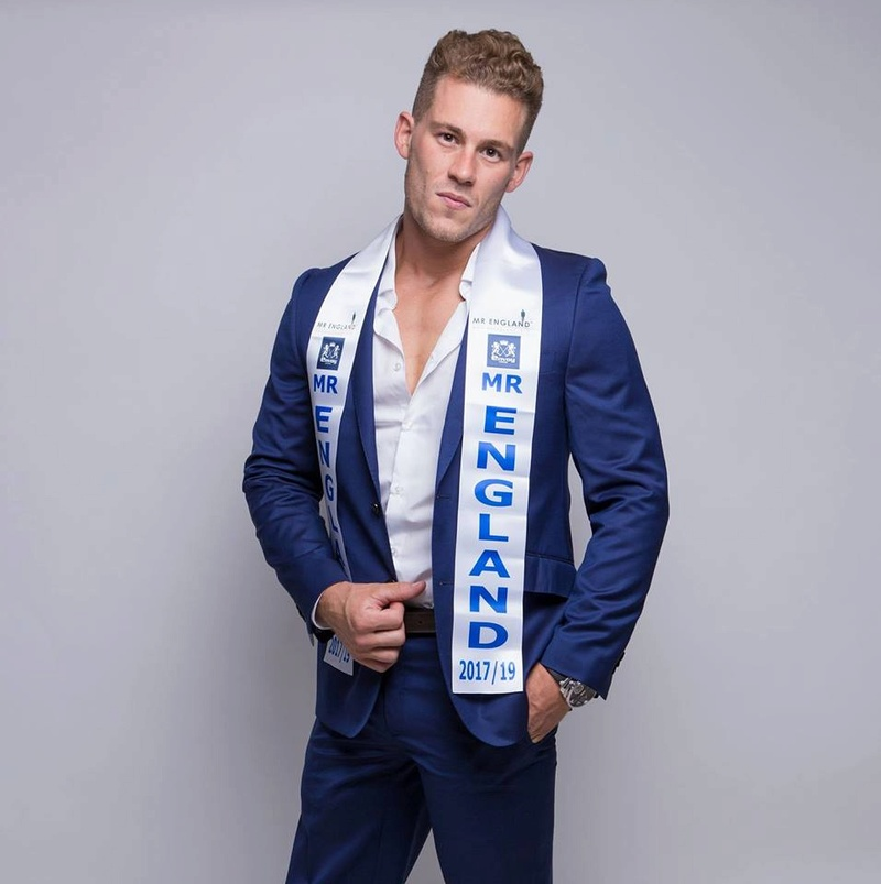 >>>>> MR WORLD 2019 - Final on August 23 in Manila Philippines <<<<< - Page 3 22154310