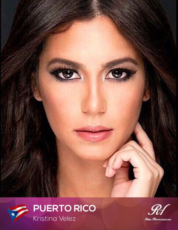 Road to Reina Hispanoamericana 2017 is WynWyn Marquez of the Philippines 22406113