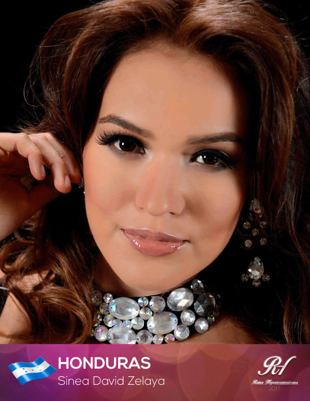 Road to Reina Hispanoamericana 2017 is WynWyn Marquez of the Philippines 22448113