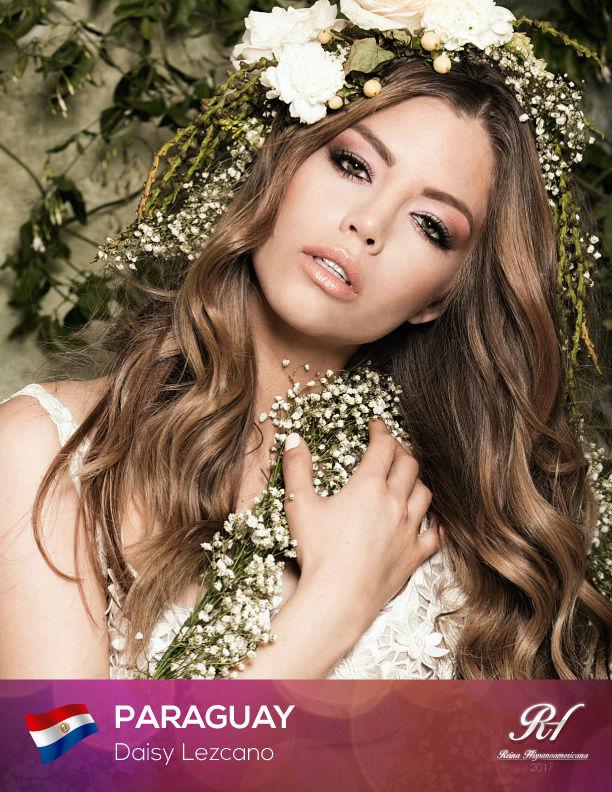 Road to Reina Hispanoamericana 2017 is WynWyn Marquez of the Philippines 22448511