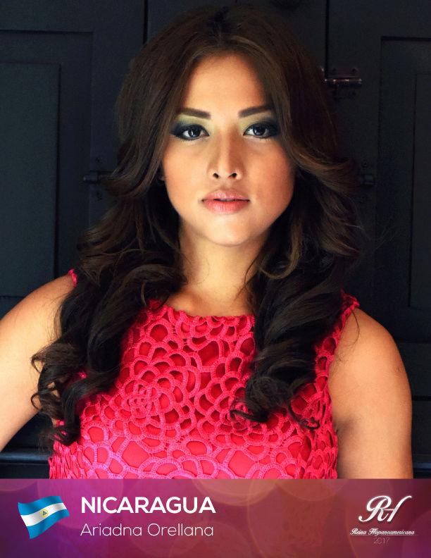 Road to Reina Hispanoamericana 2017 is WynWyn Marquez of the Philippines 22448611