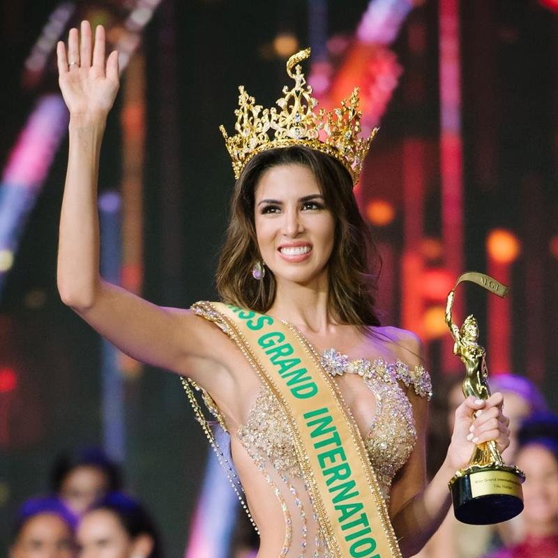 Miss Grand International in History  22780310