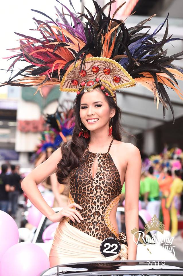 PM: OFFICIAL COVERAGE OF BINIBINING PILIPINAS 2018 @ The Final stretch!!! - Page 24 22a10