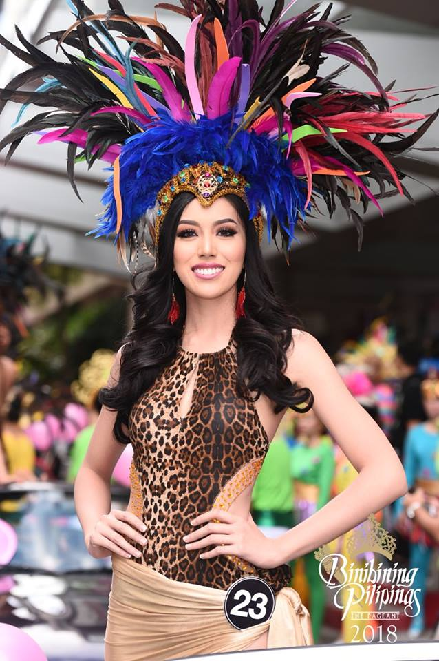 PM: OFFICIAL COVERAGE OF BINIBINING PILIPINAS 2018 @ The Final stretch!!! - Page 24 2314