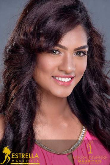ROAD TO MISS UNIVERSE MAURITIUS 2018 - Results 236