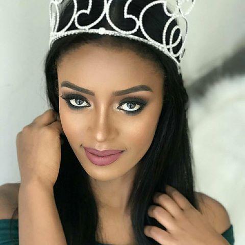 ★ MISS MANIA 2017 - Bitaniya Josef of Ethiopia !!! ★ - Page 3 23733710