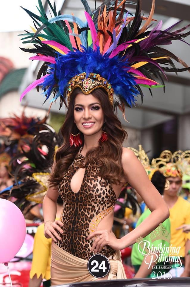 PM: OFFICIAL COVERAGE OF BINIBINING PILIPINAS 2018 @ The Final stretch!!! - Page 24 2413