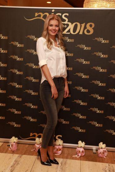 Miss Slovensko 2018 - Results! 243