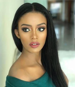 ★ MISS MANIA 2017 - Bitaniya Josef of Ethiopia !!! ★ - Page 3 24332410