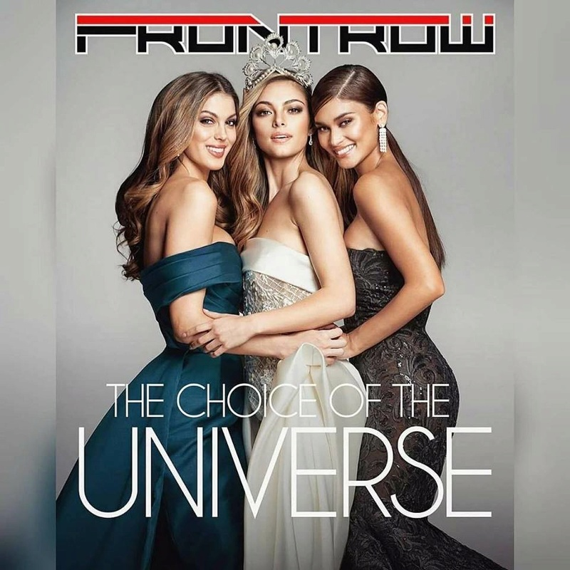 ♔ The Official Thread of MISS UNIVERSE® 2015 Pia Alonzo Wurtzbach of Philippines ♔  - Page 37 24775110