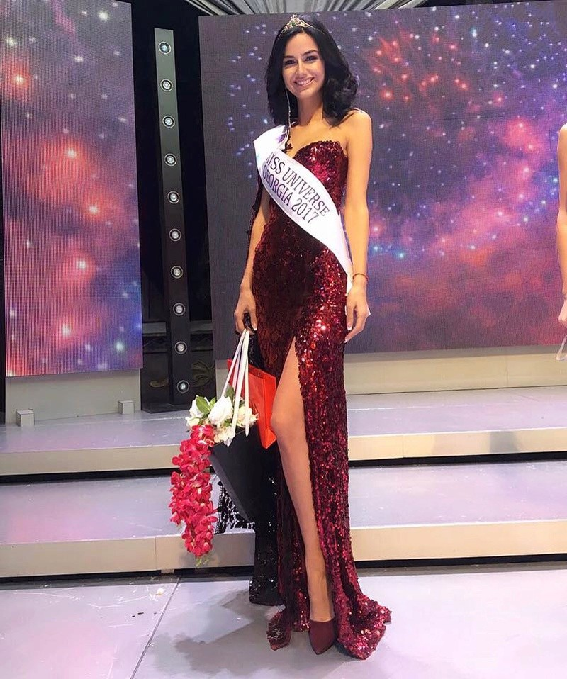۞✧✧✧ROAD TO MISS UNIVERSE 2018✧✧✧ ۞ 24909811
