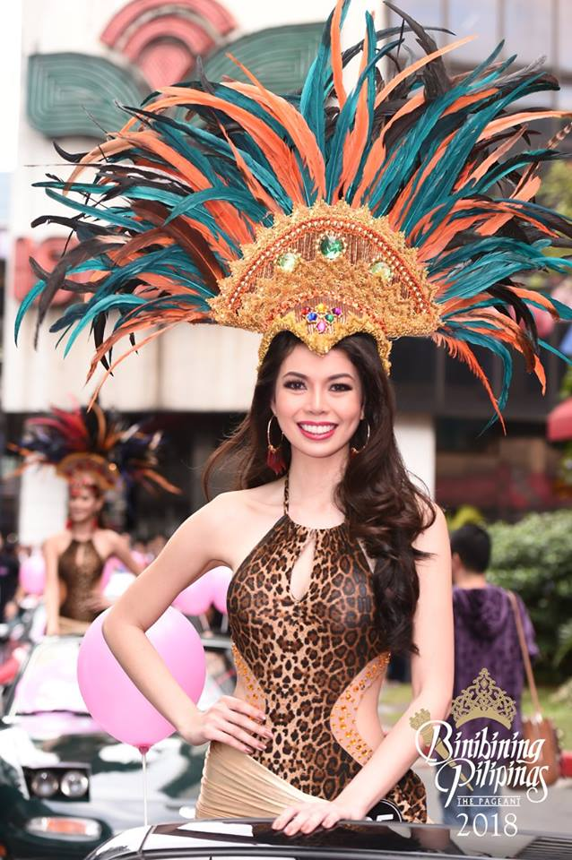 PM: OFFICIAL COVERAGE OF BINIBINING PILIPINAS 2018 @ The Final stretch!!! - Page 24 2512