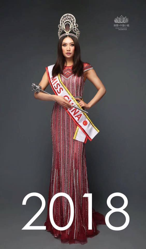 ***Road to Miss Grand International 2018 - COMPLETE COVERAGE - Finals October 25th*** 25442910