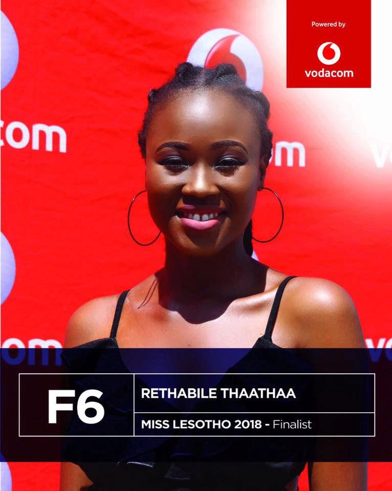 Rethabile Thaathaa (LESOTHO 2018) 25594210