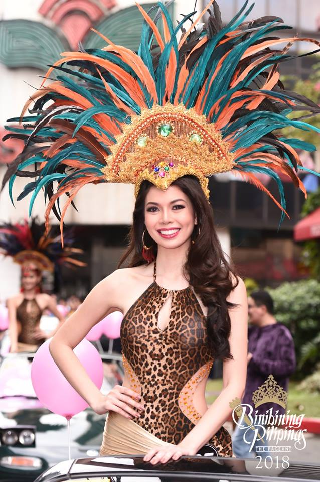 PM: OFFICIAL COVERAGE OF BINIBINING PILIPINAS 2018 @ The Final stretch!!! - Page 24 25a10