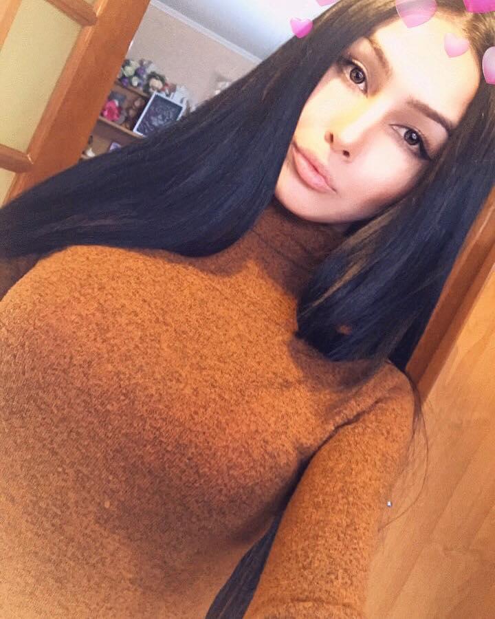 Road to Miss Kazakhstan 2018 is Alfïya Ersayın 26733711