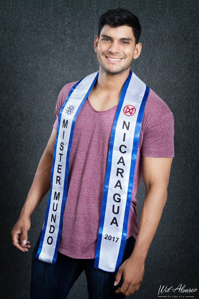 Road to Mister World 2019 - Complete Coverage  26991610
