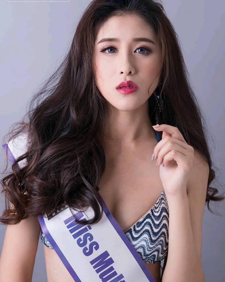 Miss Multinational 2018 is Sophia Senoron of the Philippines 26993510