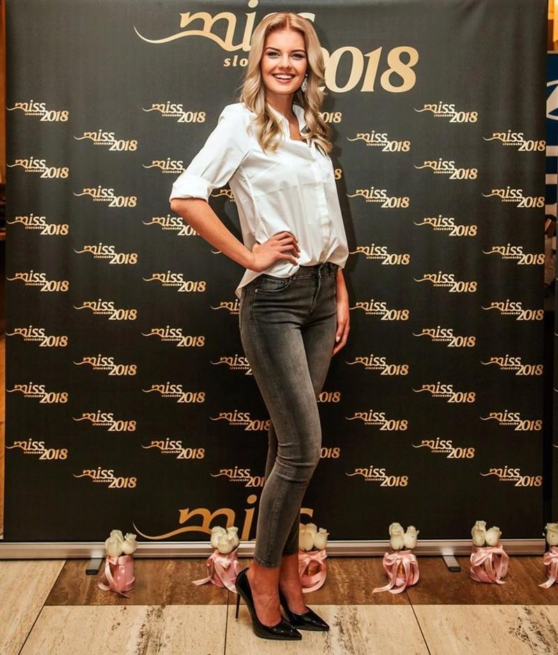 Miss Slovensko 2018 - Results! 27072810