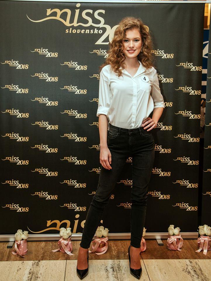 Miss Slovensko 2018 - Results! 27072811