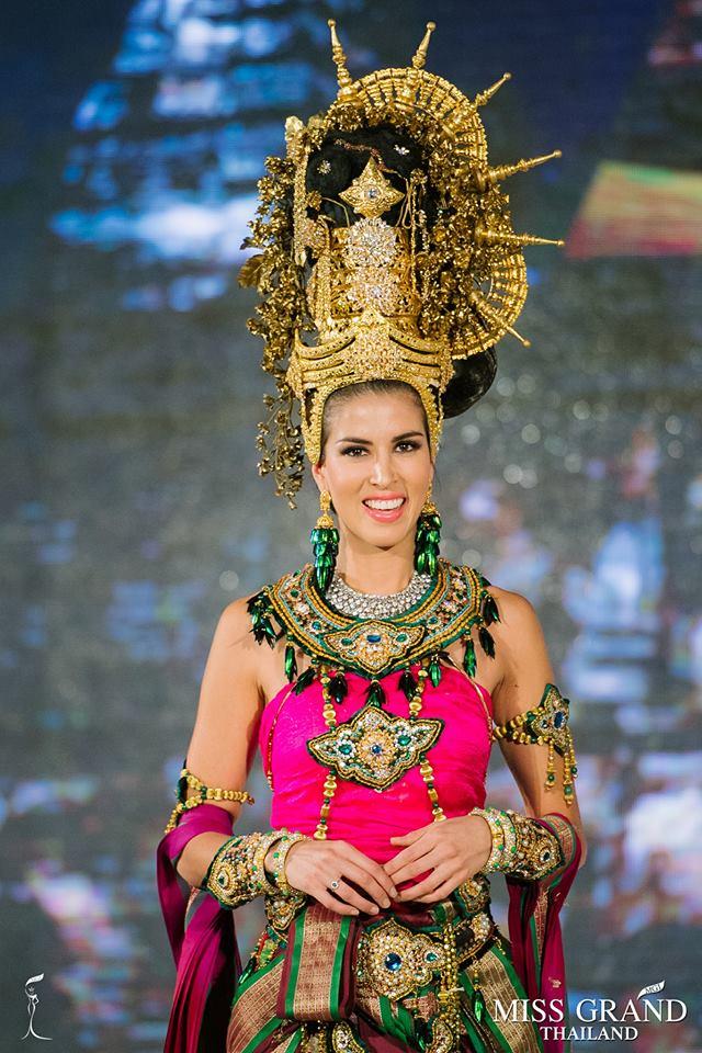 Official Thread of MISS GRAND INTERNATIONAL 2017- María José Lora - PERÚ - Page 3 27332610