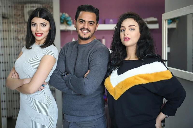 Miss TUNISIA 2018: Haifa Ghedir  27336610